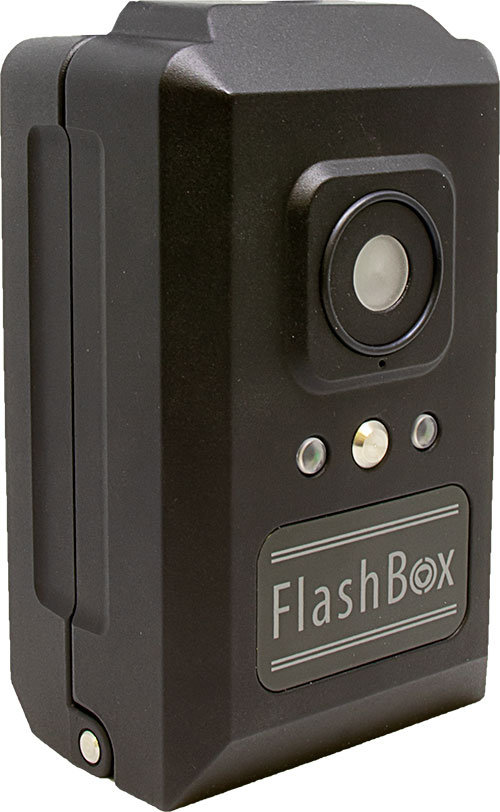 CyberLock FlashBox, FL-BOX-01
