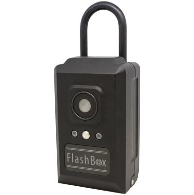CyberLock FL-BOX-01S FlashBox